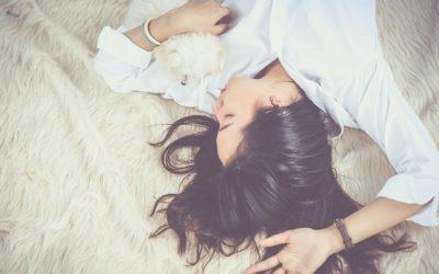 Sleep tips: 6 steps to better sleep